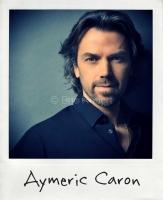 aymeric caron